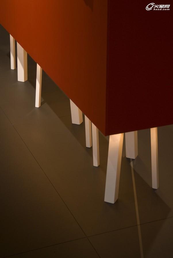 丰厚的历史文化!鹿特丹海洋博物馆展览设计 - 建筑