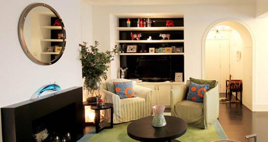 室内设计培训:室内装修这样设计才招桃花
