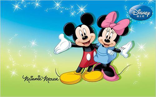 拟人可爱老鼠简笔画大全集