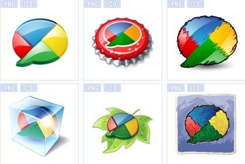 标签:图标设计谷歌 素材分类: 素材首页 - 图标 - 位图图标 版权信息