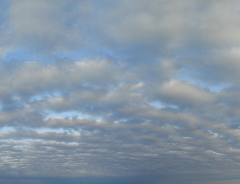 高分辨率全景天空贴图