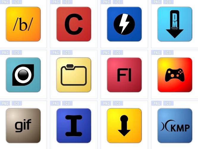 标签:图标设计软件简约 素材分类: 素材首页 - 图标 - 系统/软件