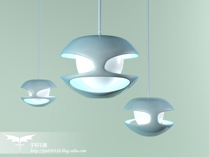 灯具产品设计 第三弹