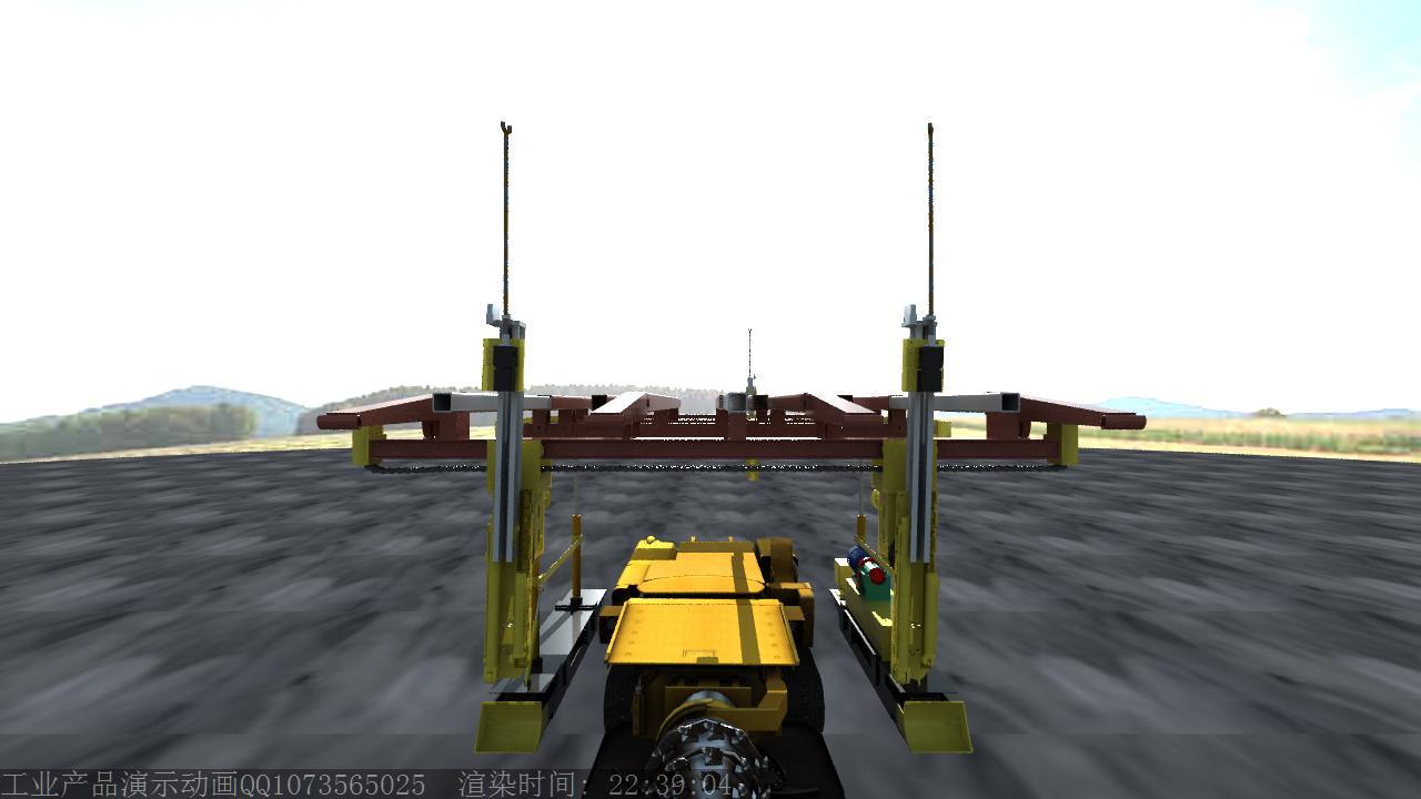 煤矿井下用掘进机锚支机全 巷道支护设备 火星