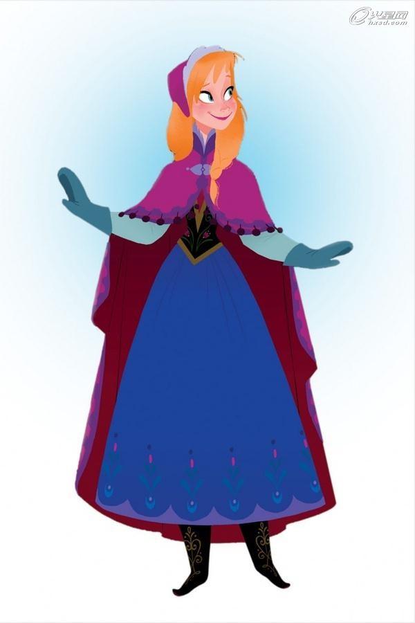揭开迪士尼《冰雪奇缘》神秘的幕后面纱
